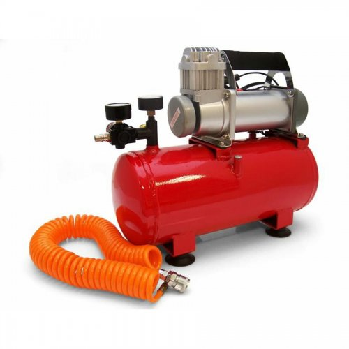 Helix Air 150psi Compressor and 2 Gallon Tank Combo instructions, warranty, rebate