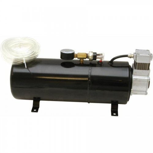 Helix Air Compressor and Tank Combo instructions, warranty, rebate